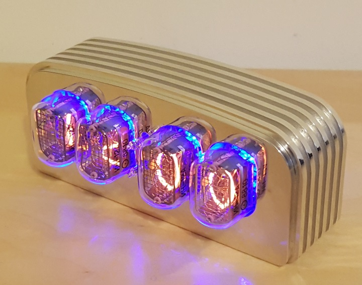 Complete Nixie FunKlock Bundle