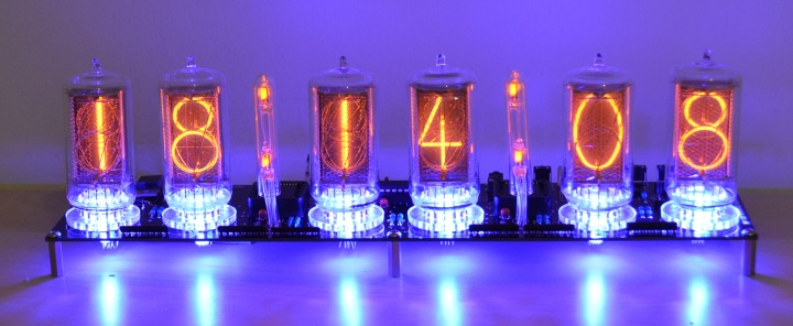 Z5660M Nixie Tube